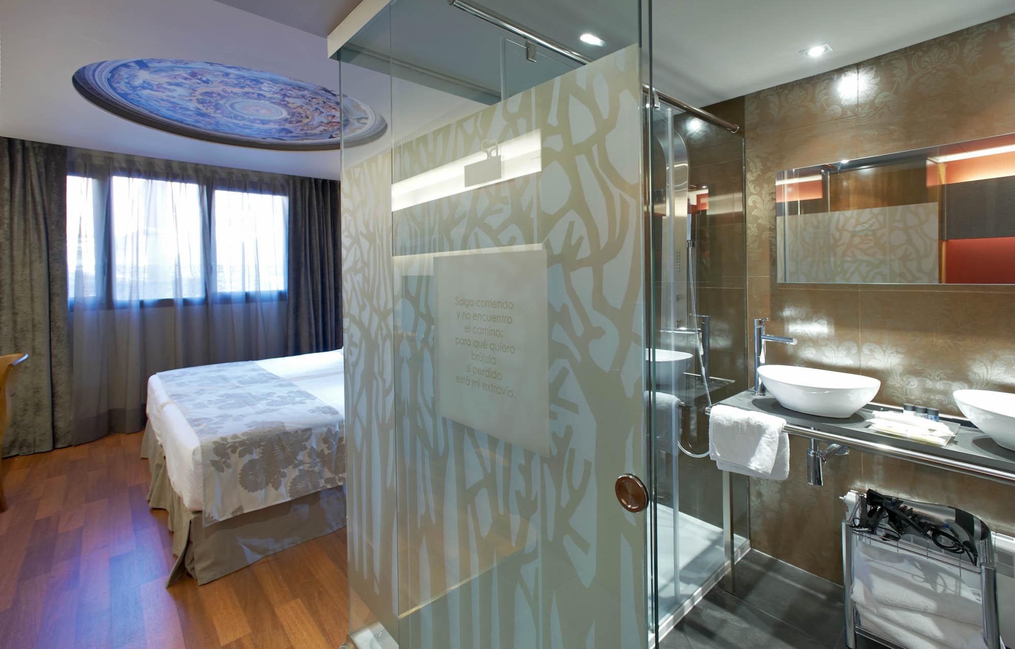 Habitaciones & Suites