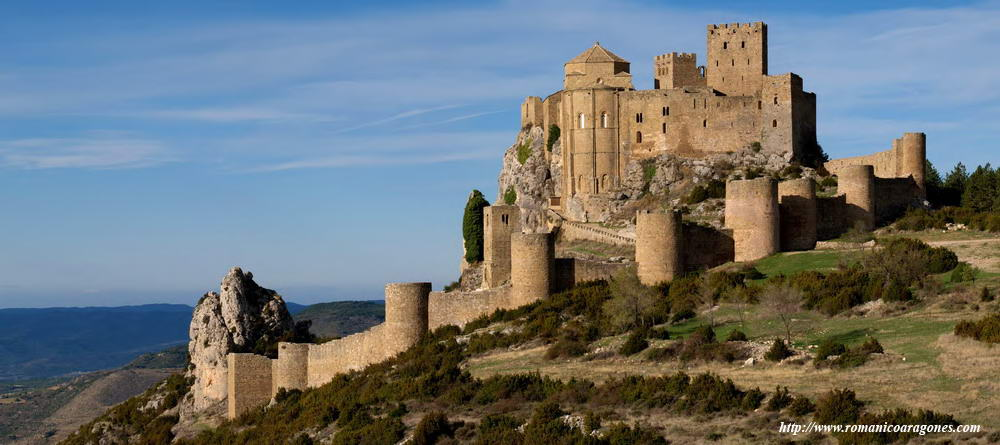 Vacaciones en Huesca. Vacaciones Organizadas. Precios especiales a partir de 3 días