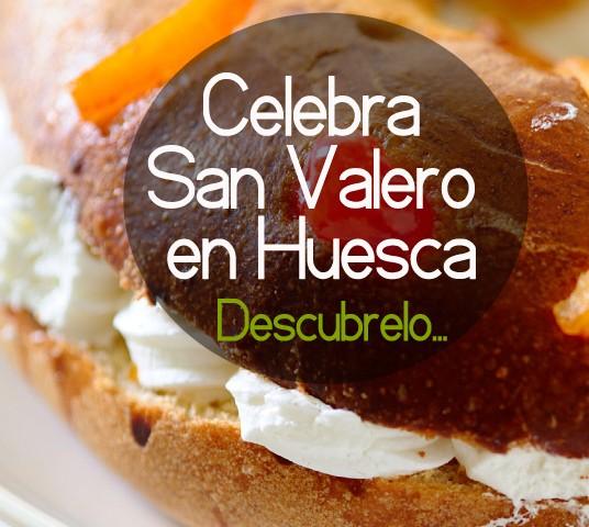 Celebra San Valero en Huesca