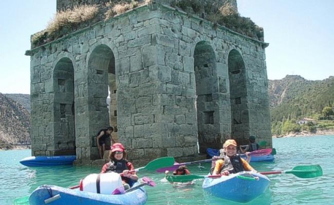 Vacaciones con Niños en Huesca