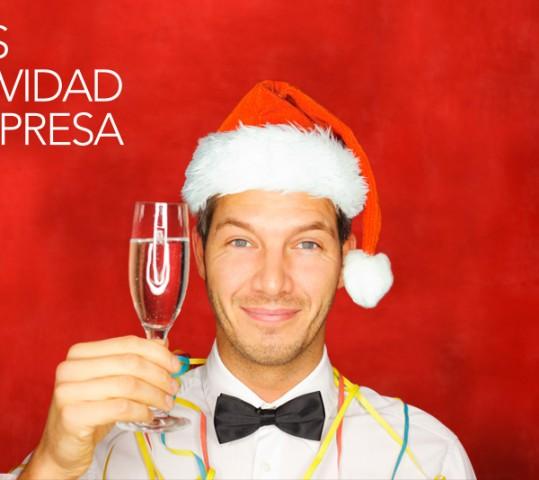 Comidas y Cenas para Empresa en Navidad