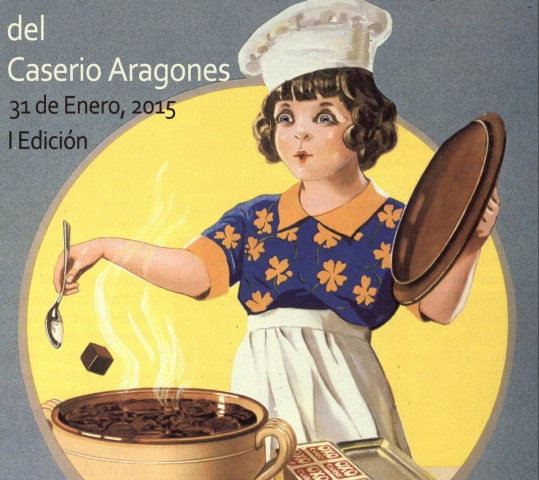 I Edición – JORNADA TRADICIONAL DEL CASERIO ARAGONES