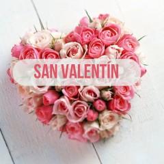 Angebot San Valentin